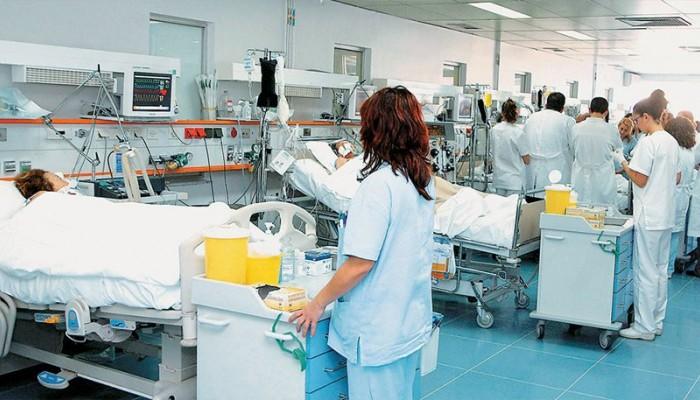Κρήτη: Σε κρίσιμη κατάσταση στη ΜΕΘ 54χρονος με γρίπη τύπου Η3Ν2