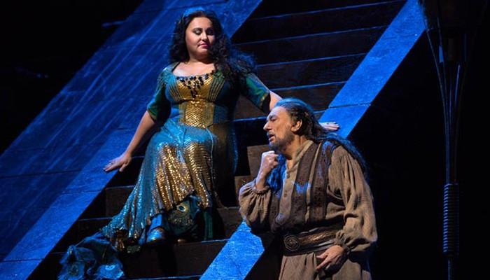 Giuseppe Verdi «Nabucco» στο ΚΑΜ