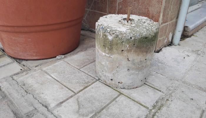 Έξι κρούσματα διαρρήξεων στα Χανιά - Πέταξαν πέτρες και έσπασαν τζαμαρίες