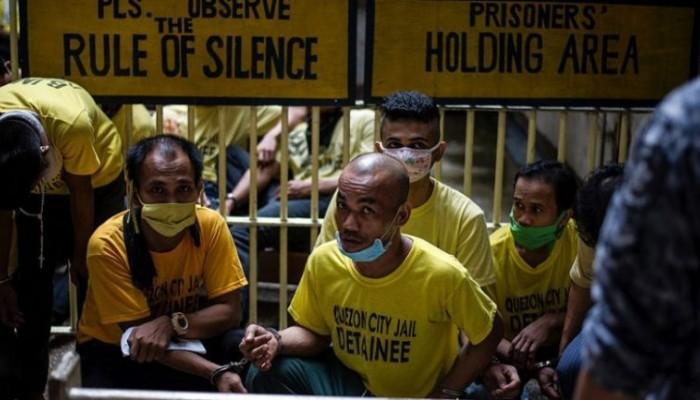Επίθεση σε φυλακή στις Φιλιππίνες – Ένοπλοι απελευθέρωσαν 158 κρατούμενους