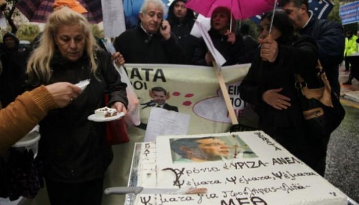 Για προπαγάνδα καταγγέλλει την ΠΟΕΔΗΝ ο Π. Πολάκης