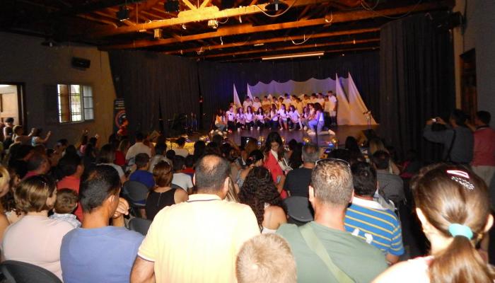 Ηράκλειο: 23ο Παιδικό Φεστιβάλ Θεατρικής έκφρασης