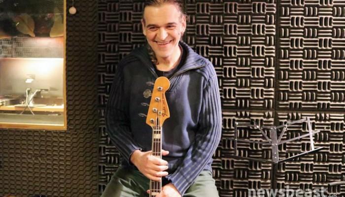 Τι λέει φίλος του παντοτινού πρίγκιπα του ελληνικού ροκ Π.Σιδηρόπουλος