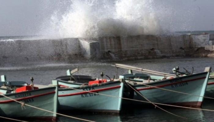 Έσωσαν στο παρα πέντε τέσσερα σκάφη από βέβαιη βύθιση στο Ηράκλειο!