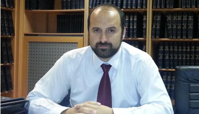 Στην Αθήνα ο Δήμαρχος Θεόδωρος Σταθάκης για το Δ.Σ. της ΚΕΔΕ