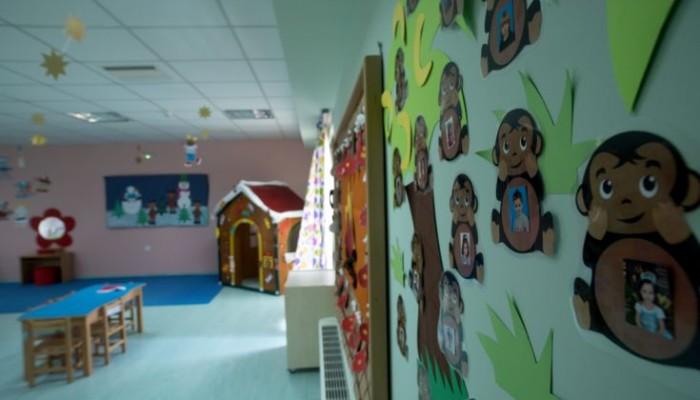 Κλειστά και οι ιδιωτικοί παιδικοί σταθμοί στο νομό Χανίων