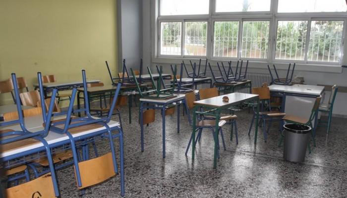 Χερσόνησος: Διακοπή μαθημάτων λόγω έκτακτων καιρικών φαινομένων