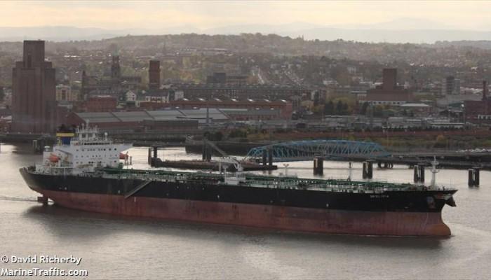Σκάφος του λιμενικού μετέφερε από τάνκερ ασθενή στο Ηράκλειο