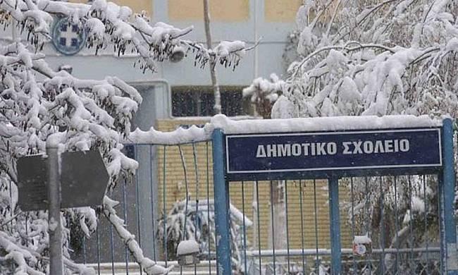 Δήμος Κισσάμου: Ακόμα μια ημέρα κλειστά τα σχολεία στο Έλος