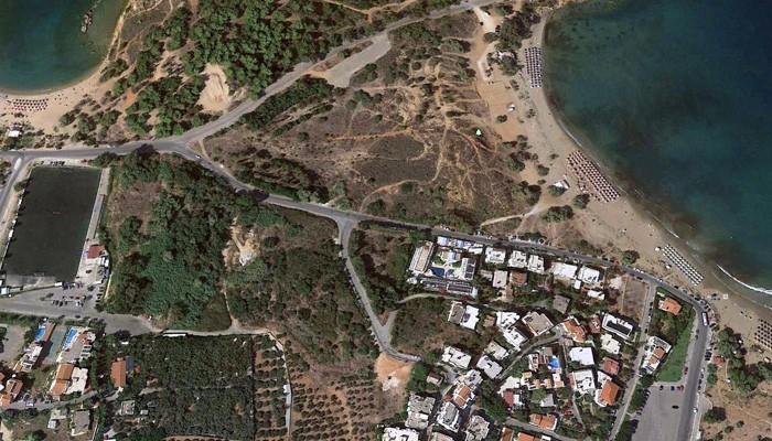 Η δίκη για τον δρόμο Χρυσής Ακτής – Αγίων Αποστόλων στα Χανιά