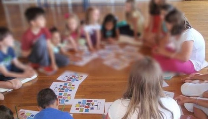 Δημιουργικές δραστηριότητες για μαθητές στις Βιβλιοθήκες του Δήμου Χανίων