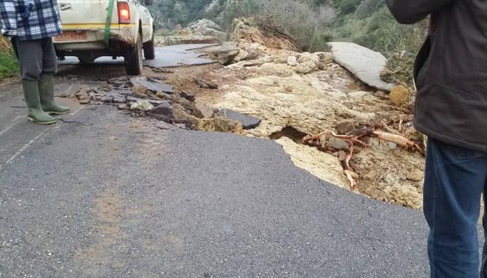 Δήμος Πλατανιά: Να κηρυχθεί άμεσα πλημμυρόπληκτη η περιοχή του Κολυμβαρίου