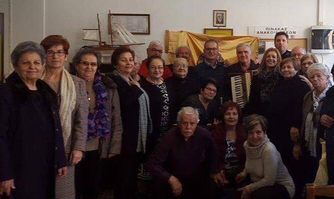 Εθελοντική προσφορά στα ΚΕΚΟΙΦ-ΑΠΗ του Δήμου Ηρακλείου από τη Λέσχη Lions