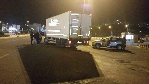 Μικτό κλιμάκιο προέβη σε ελέγχους στο λιμάνι του Ηρακλείου
