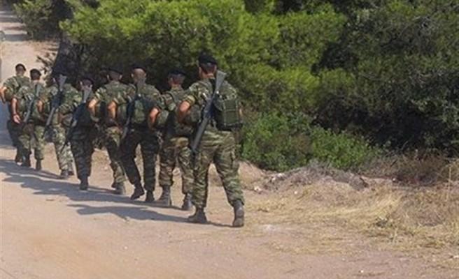 Προσλήψεις 1.000 οπλιτών στις Ένοπλες Δυνάμεις