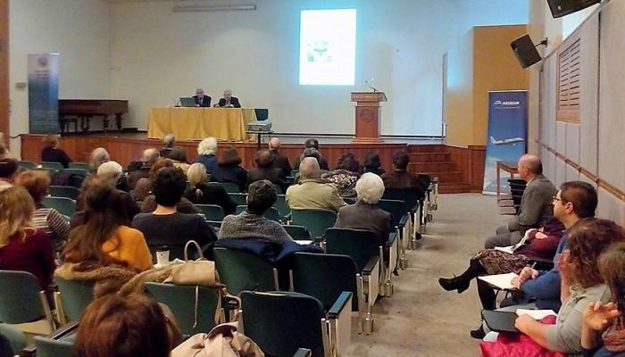 Ηράκλεια Πρωτοβουλία:Συνεχίζεται η σειρά ομιλιών «Ο Μίτος της Αριάδνης»