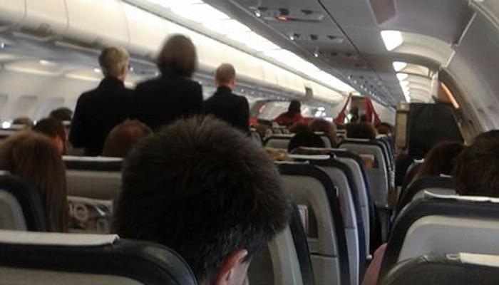 Επέστρεψαν Χανιά 3 πτήσεις λόγω ομίχλης