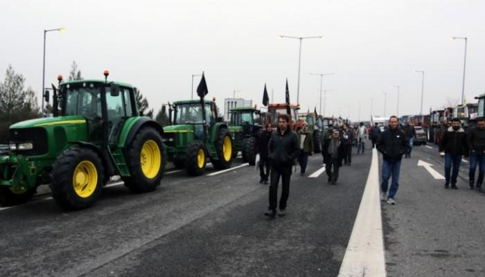 Στο πλευρό των αγροτών και το δημοτικό συμβούλιο Βιάννου