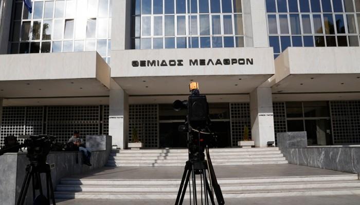 Κρητικιά η νέα εισαγγελέας κατά της διαφθοράς