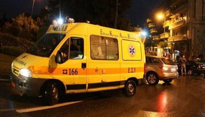 Θανατηφόρο τροχαίο με θύμα 18χρονο - Τραγωδία στο Αίγιο