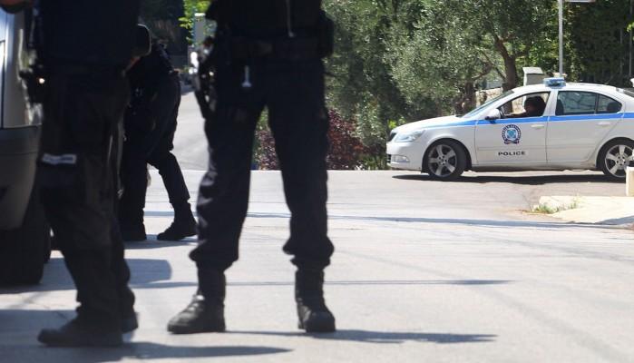 Μεγάλη έφοδος της Αστυνομίας σε Ρέθυμνο και Ηράκλειο για ναρκωτικά