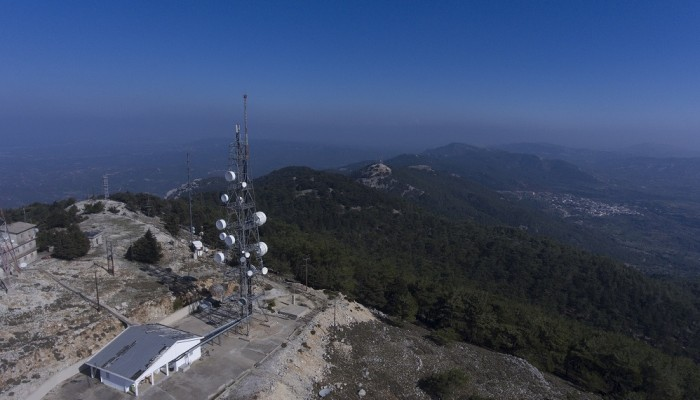 COSMOTE: Πολύ γρήγορο Internet στο Καστελλόριζο