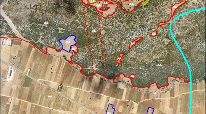 Εκδήλωση στις Γούρνες γαι τους δασικούς χάρτες
