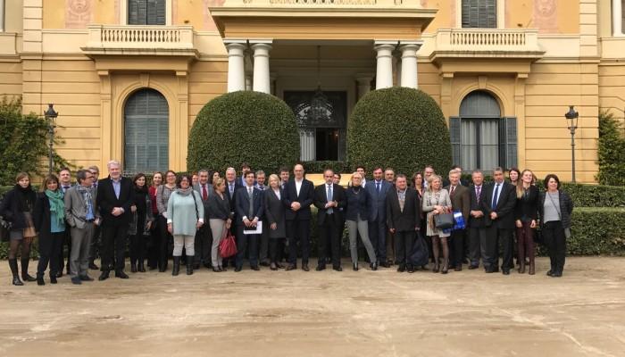 Η Περιφέρεια Κρήτης στη Διαμεσογειακή Επιτροπή των Ευρωπαϊκών Περιφερειών