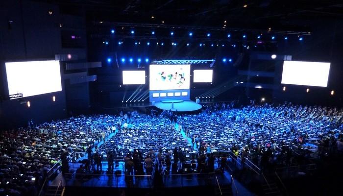 Η E3 ανοίγει από φέτος και για πρώτη φορά τις πύλες της για το κοινό