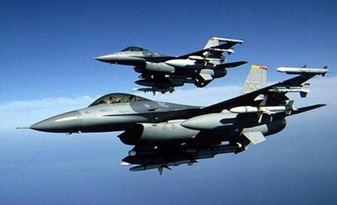 Νέες παραβιάσεις από τουρκικά αεροσκάφη στο βορειοανατολικό Αιγαίο