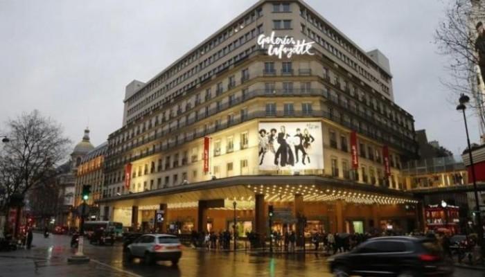 Η Galeries Lafayette έδιωξαν πελάτισσα με καρκίνο από κατάστημα