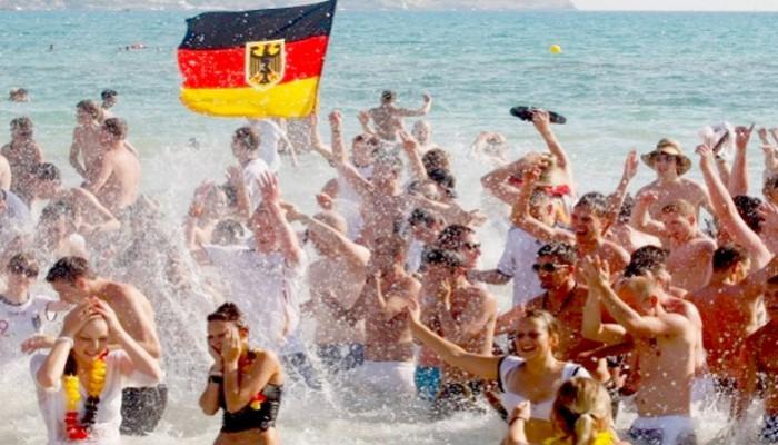 Γερμανικός Τουρισμός: Υψηλή ζήτηση για Ηράκλειο και τον Ιανουάριο