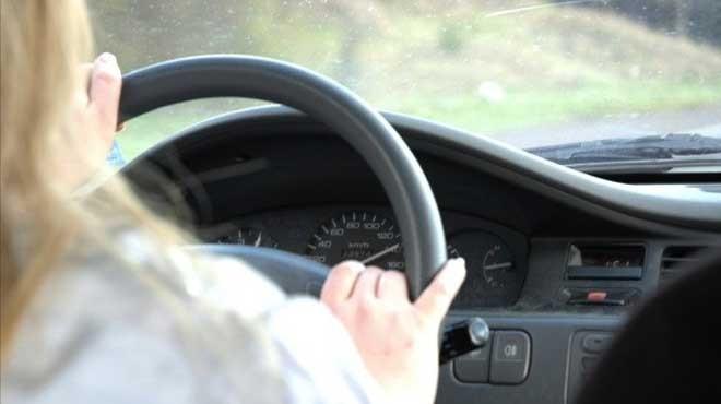 Έκανε 35 μανούβρες και 8 λεπτά για να παρκάρει (βίντεο)