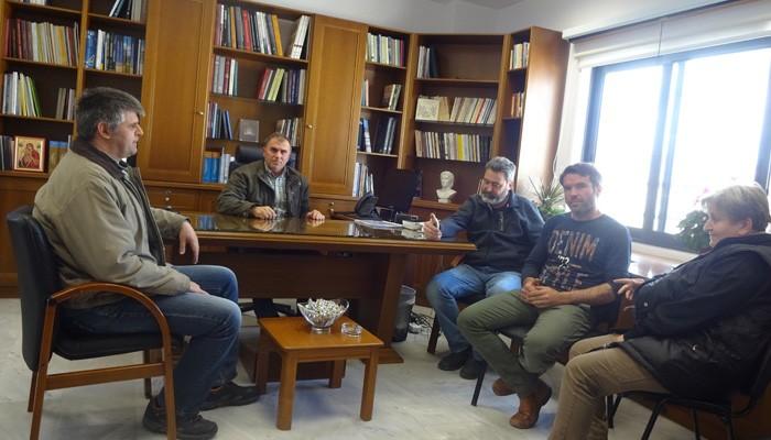 Την επαναλειτουργία τμήματος ΤΕΙ ζητά ο Δήμος Ιεράπετρας