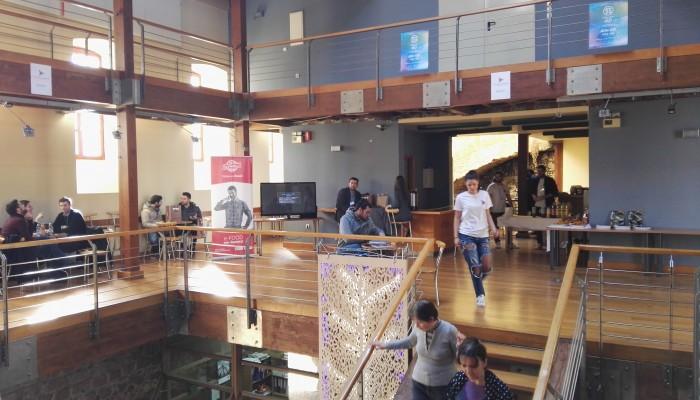 Startup Europe Week στα Χανιά: Η λύση για τις νέες επιχειρήσεις