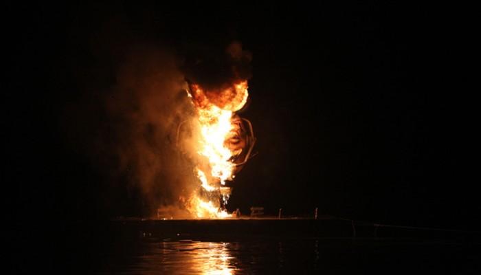 Αύριο η καύση του Καρνάβαλου στη Σούδα