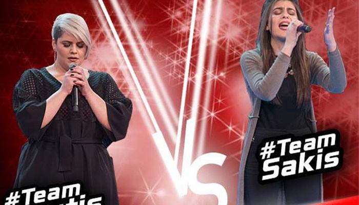 Το κοινό ψήφισε την Χανιώτισσα Κασσιανή - Πέρασε στην επόμενη φάση