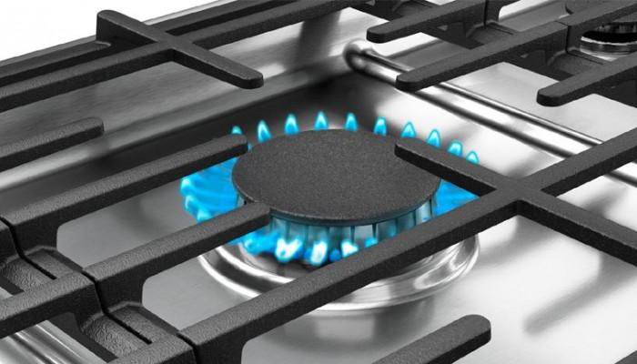Σημαντική ειδοποίηση ασφάλειας! Πιθανός κίνδυνος έκρηξης σε κουζίνες αερίου