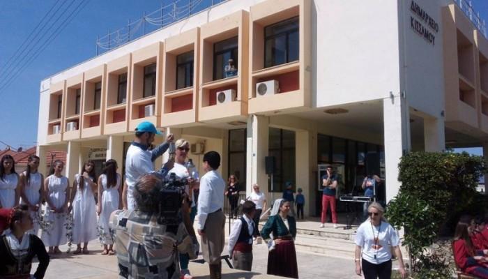 Συνεχίζονται οι εγγραφές για τη λαμπαδηδρομία του 2ου Μαραθωνίου Κρήτης