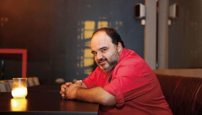 Food Mafia: Ο Ηλίας  Σκουλάς «χτυπά» και στα Χανιά