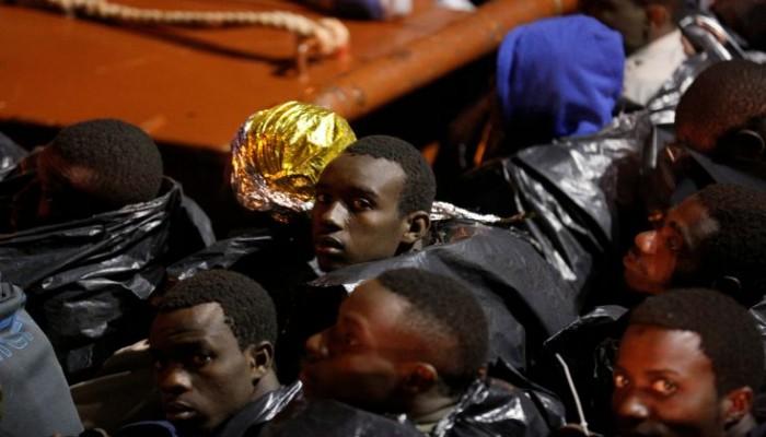 Κυκλώματα διακίνησης Αφρικανών μεταναστών προς τα νησιά του Αιγαίου