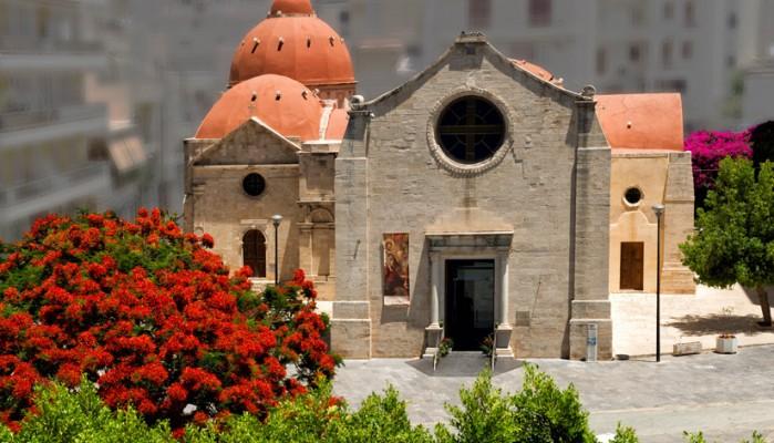 Δύο χρόνια Μουσείο Χριστιανικής Τέχνης