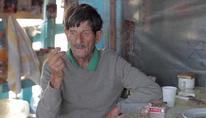 Ο Κρητικός που έζησε 40 χρόνια μόνος στη Χρυσή