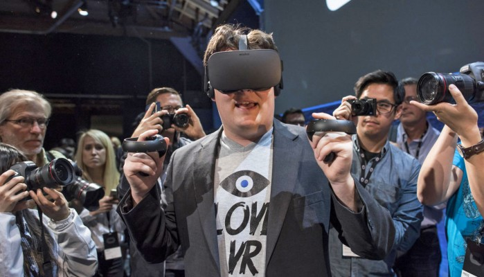 H Oculus καλείται να πληρώσει 500 εκ. δολάρια ως αποζημίωση στην ZeniMax