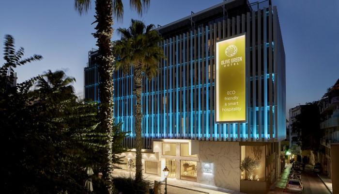 Εκδήλωση στο Οlive Green Hotel αποκλειστικά για επαγγελματίες του τουρισμού