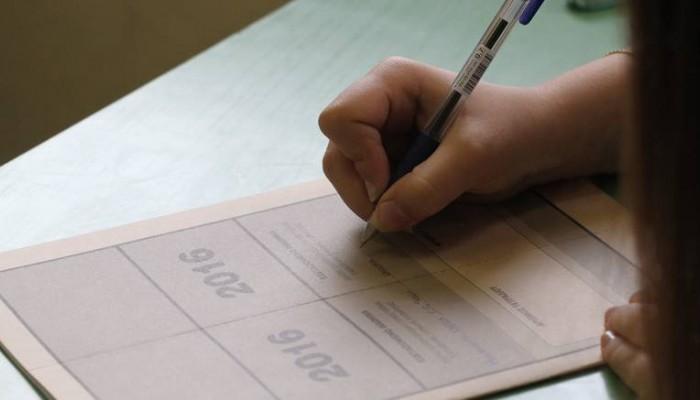 Μήνυμα Δημάρχου Βιάννου για την έναρξη των Πανελλαδικών εξετάσεων