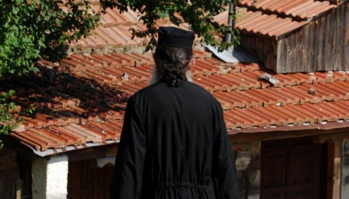 Συνελήφθη ιερέας με ναρκωτικά στην Κρήτη