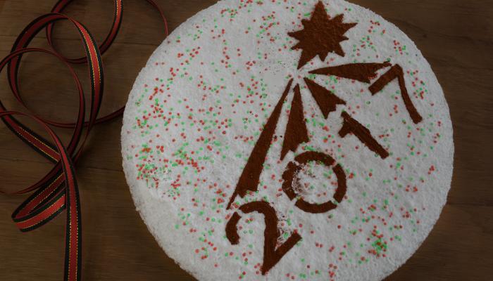 Κόβει την Πρωτοχρονιάτικη πίτα το ΚΙΔΗΣΟ Χανίων