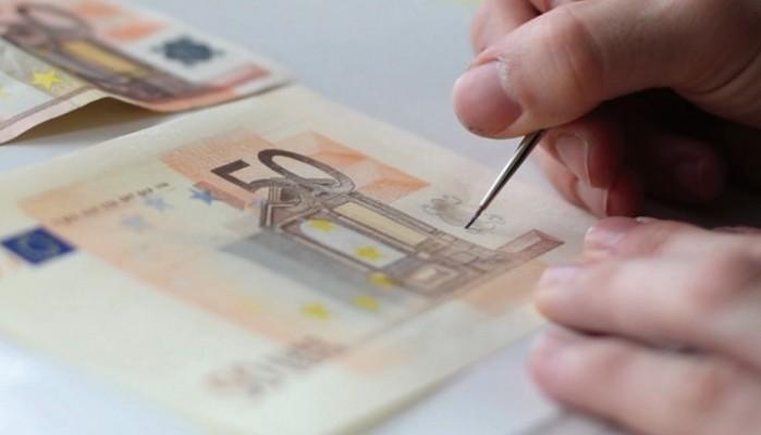 Χανιώτης πλήρωνε με πλαστά χαρτονομίσματα στον Αποκόρωνα Χανίων
