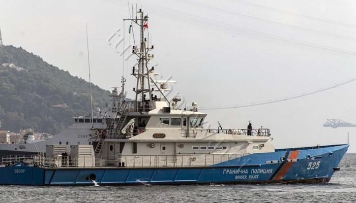 Στην Κρήτη πλοίο της Frontex - Ενισχύονται οι περιπολίες στα παράλια